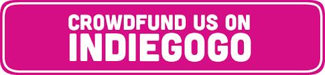 Crowdfund us to raise money for Bernie's reunion
